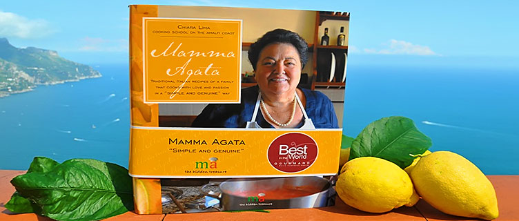 Mama Agata Cookbook