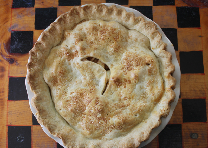 Apple Pie 3
