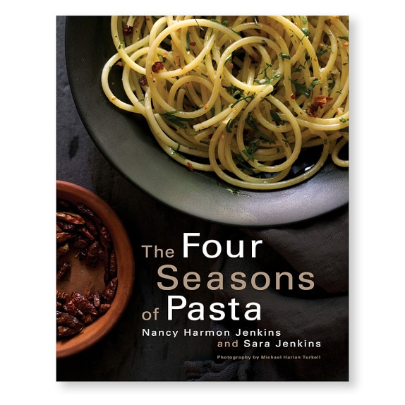 Four Seasons of Pasta