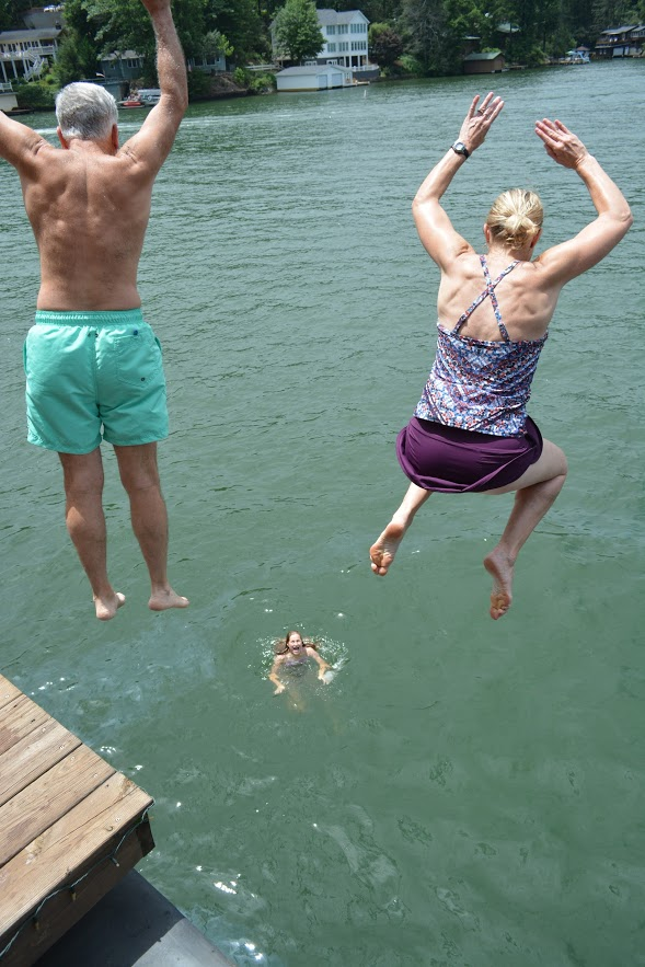 4th of July jump
