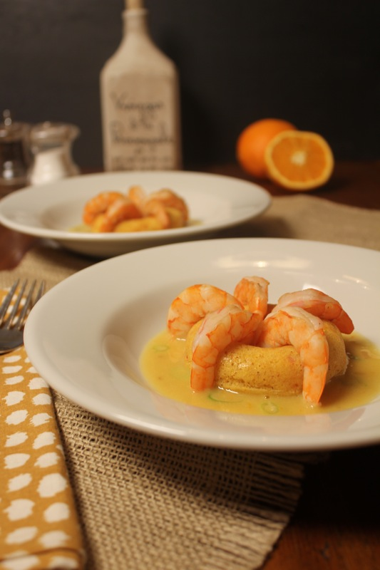Shirmp-with-orange-butter-sauce-1
